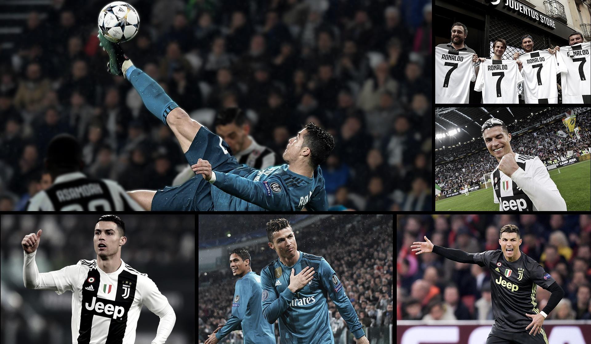 Juventus buc boi tren ngai vang cung ong vua Ronaldo hinh anh 10