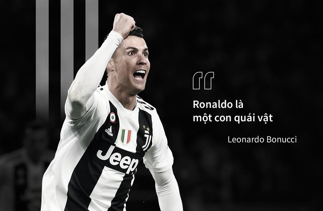 Juventus buc boi tren ngai vang cung ong vua Ronaldo hinh anh 6