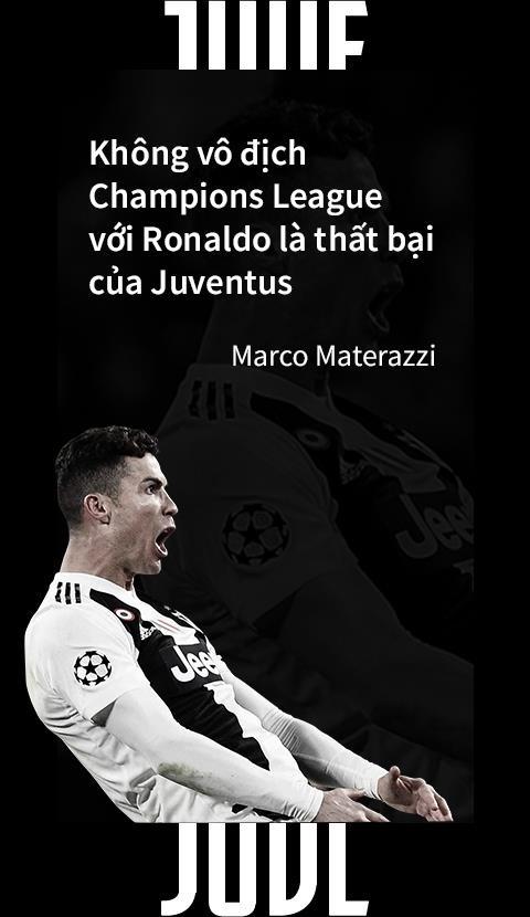 Juventus buc boi tren ngai vang cung ong vua Ronaldo hinh anh 13
