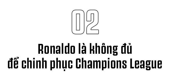 Juventus buc boi tren ngai vang cung ong vua Ronaldo hinh anh 7