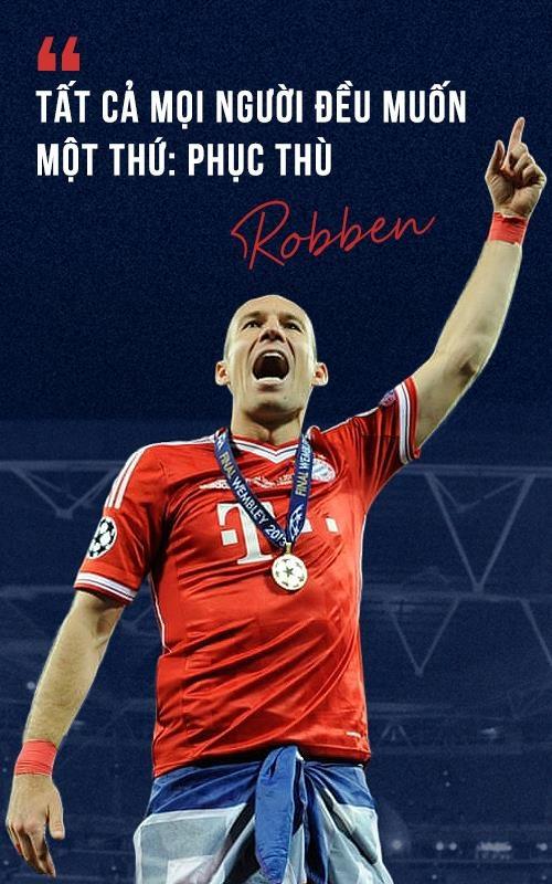 Robben Ribery chia tay Bayern anh 9