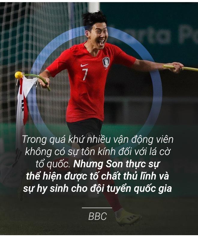Son Heung-min vo dich Champions League de vuot Park Ji-sung hinh anh 9