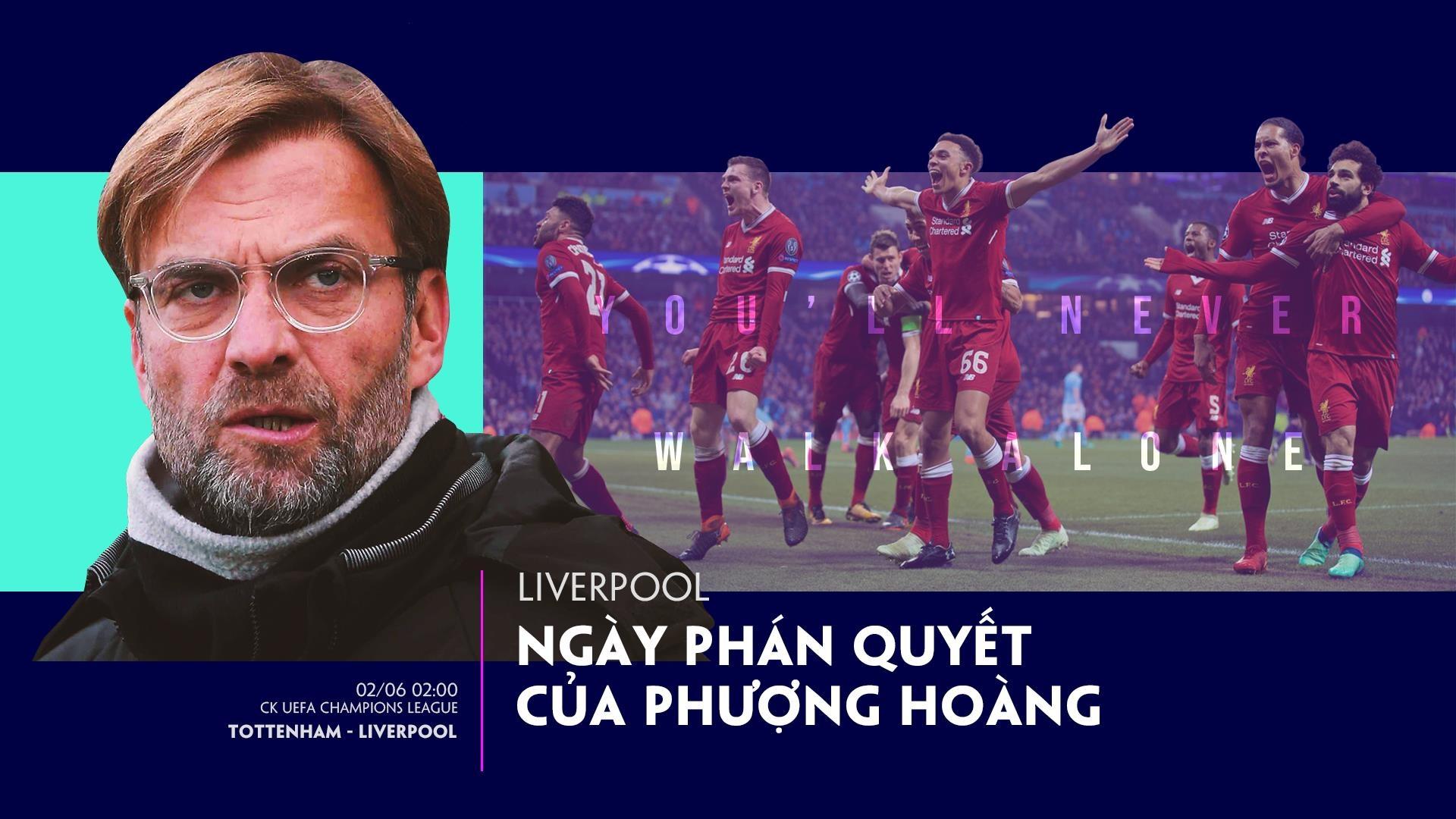 Liverpool va ngay phan quyet vinh quang Champions League hinh anh 2