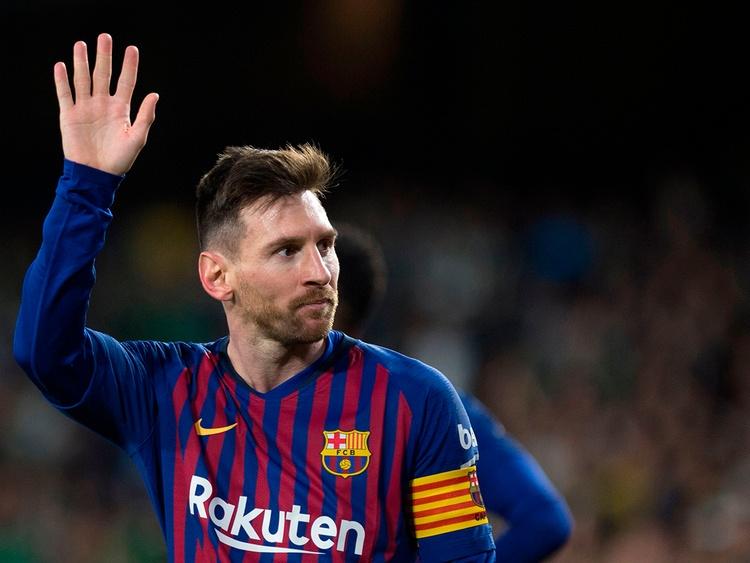 Ronaldo dau Messi anh 3
