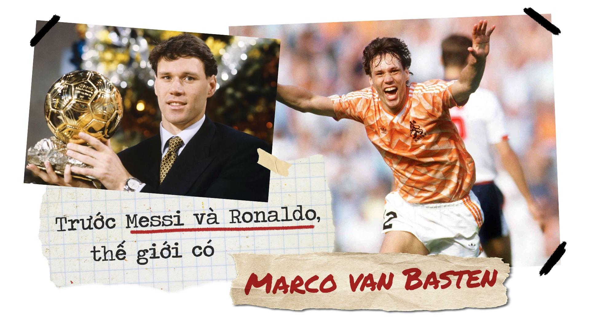 Marco Van Basten anh 2