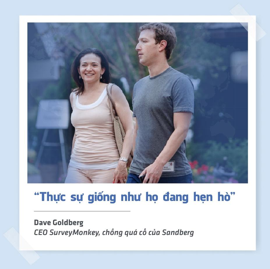 Nu chu nhan cua de che Facebook anh 4