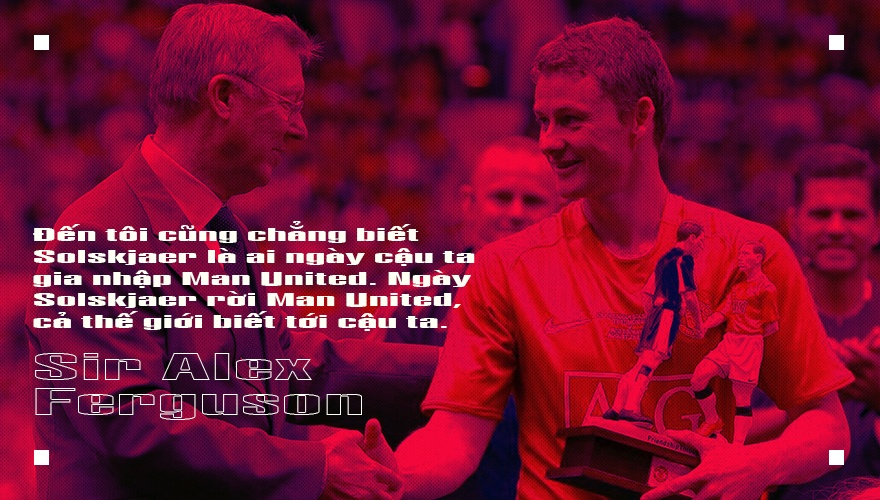 Ole Gunnar Solskjaer,  Manchester United,  Ngoai hang Anh anh 15