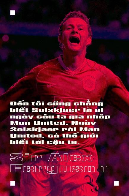 Ole Gunnar Solskjaer,  Manchester United,  Ngoai hang Anh anh 14