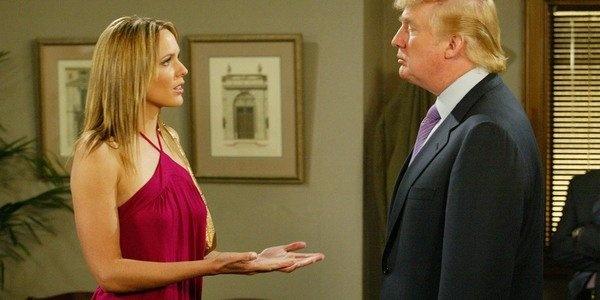 Tổng thống Donald Trump vẫn kiếm được 1,7 triệu USD từ các vai diễn