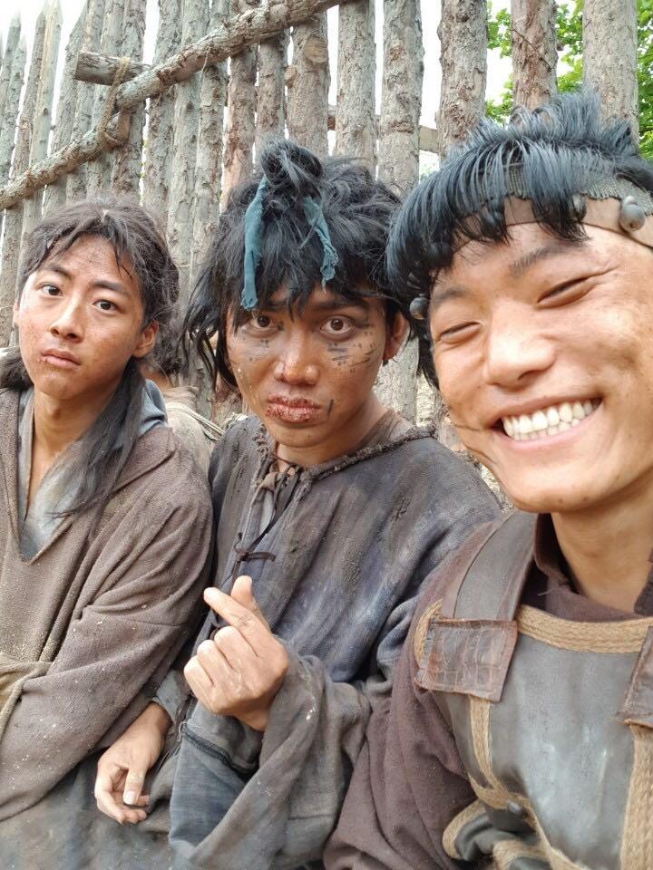 sang Han dong phim anh 6