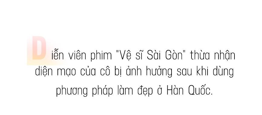 Diep Lam Anh thua nhan mat sung vi sang Han Quoc tiem mo, collagen hinh anh 2