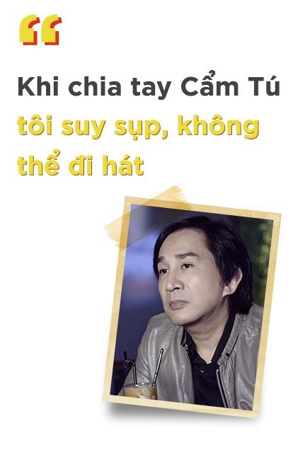 Kim Tu Long: 'Hai cu soc lon nhat doi la ly hon va bi bat vi danh bac' hinh anh 4