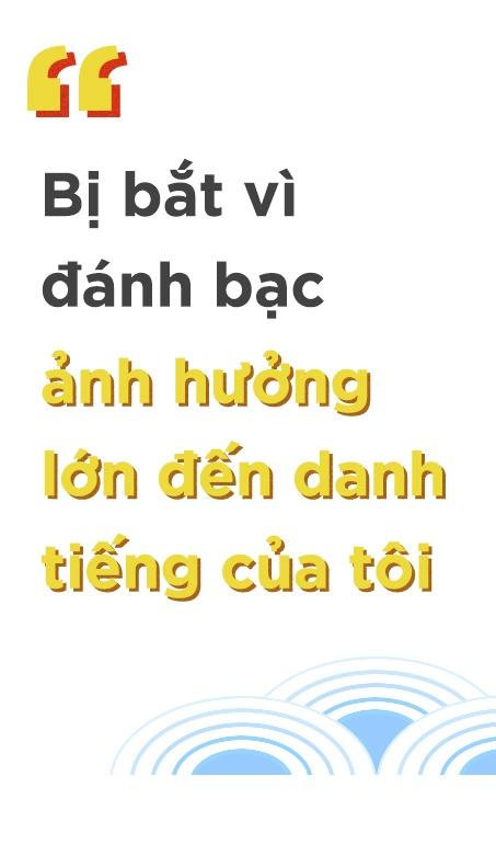 Kim Tu Long: 'Hai cu soc lon nhat doi la ly hon va bi bat vi danh bac' hinh anh 7