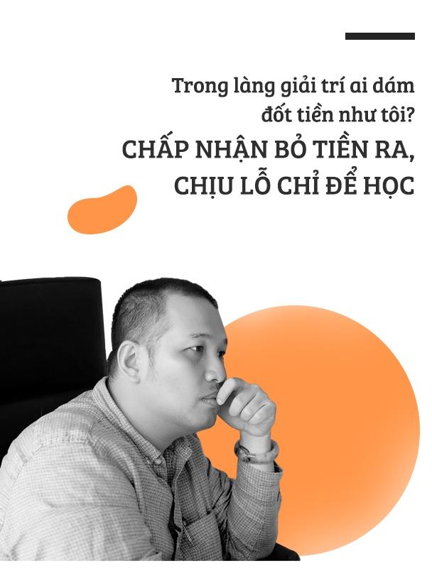 Quang Huy: 'Toi va Son Tung M-TP da choi lon va chien thang ngao nghe' hinh anh 14