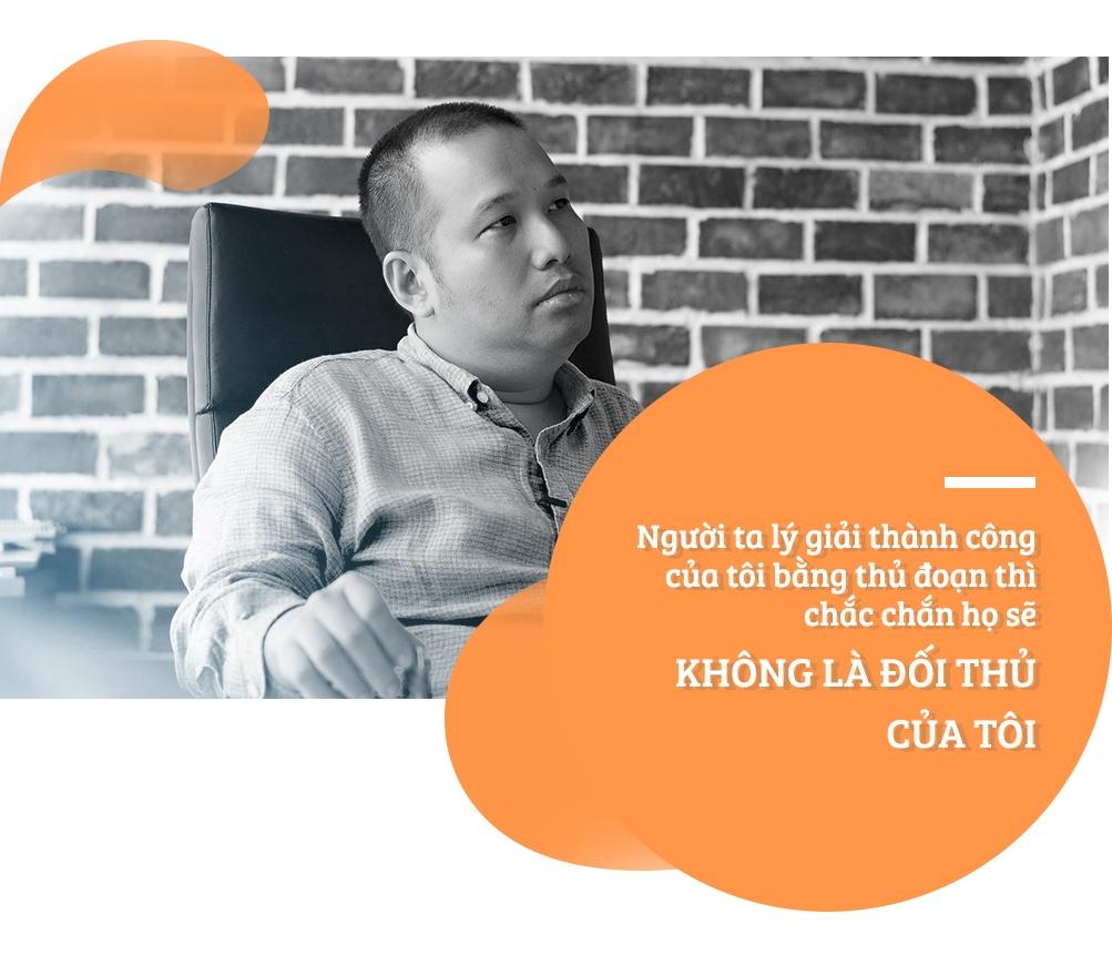 Quang Huy: 'Toi va Son Tung M-TP da choi lon va chien thang ngao nghe' hinh anh 9