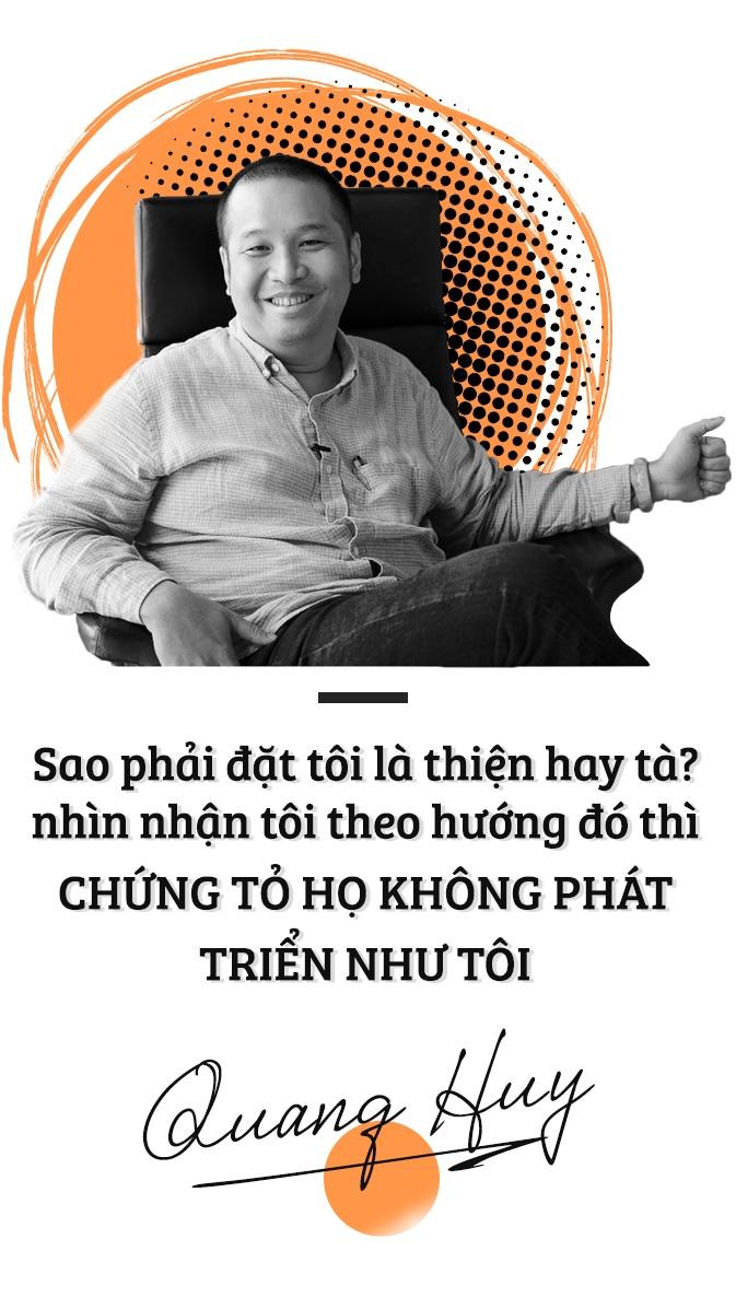 Quang Huy: 'Toi va Son Tung M-TP da choi lon va chien thang ngao nghe' hinh anh 11