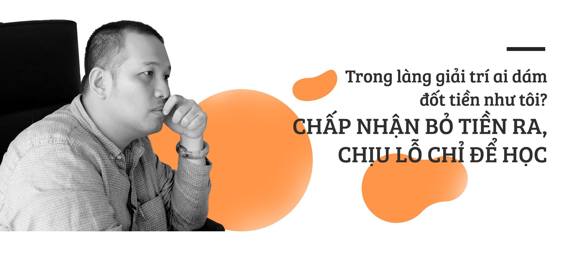 Quang Huy: 'Toi va Son Tung M-TP da choi lon va chien thang ngao nghe' hinh anh 15