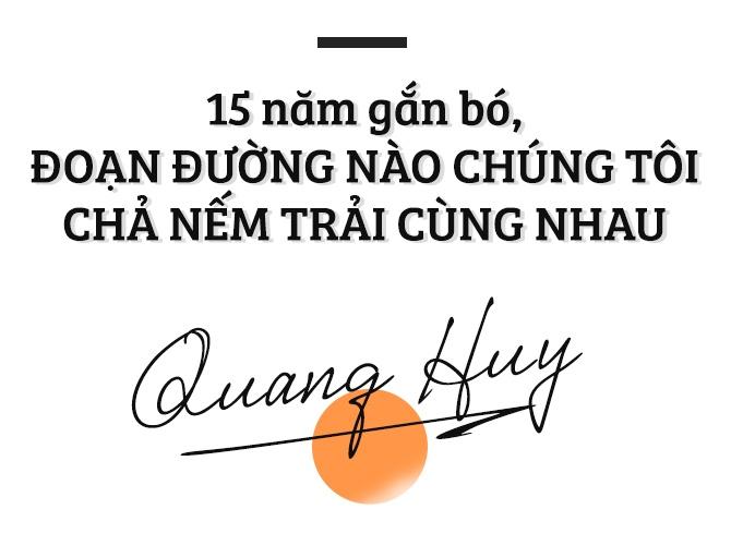 Quang Huy: 'Toi va Son Tung M-TP da choi lon va chien thang ngao nghe' hinh anh 17