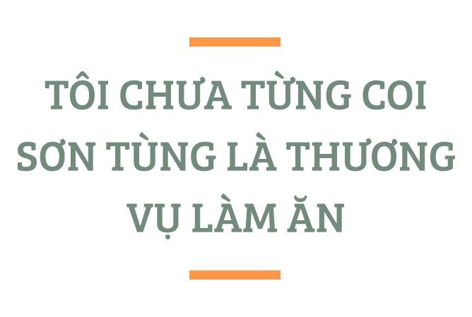 Quang Huy: 'Toi va Son Tung M-TP da choi lon va chien thang ngao nghe' hinh anh 3
