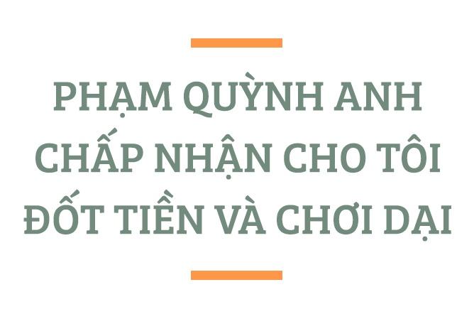 Quang Huy: 'Toi va Son Tung M-TP da choi lon va chien thang ngao nghe' hinh anh 13
