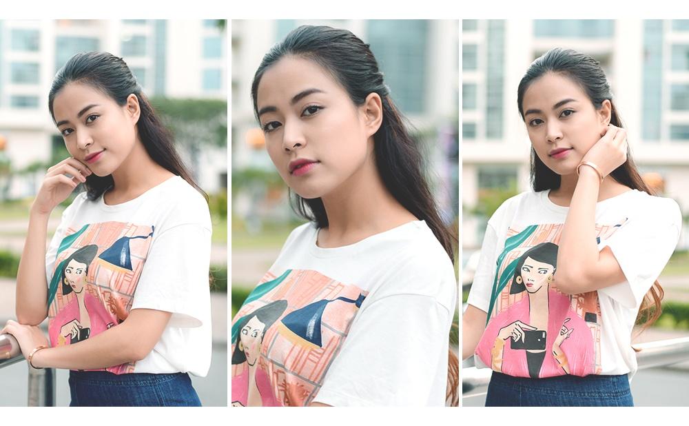 Hoang Thuy Linh khoc vi mang ban an 10 nam qua anh 17