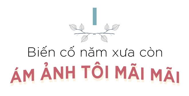 Hoang Thuy Linh khoc vi mang ban an 10 nam qua anh 3