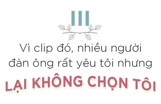 Hoang Thuy Linh khoc vi mang ban an 10 nam qua anh 13
