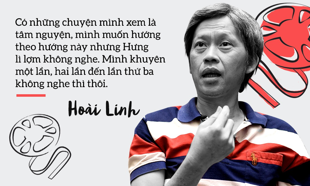 Hoai Linh co doc anh 3