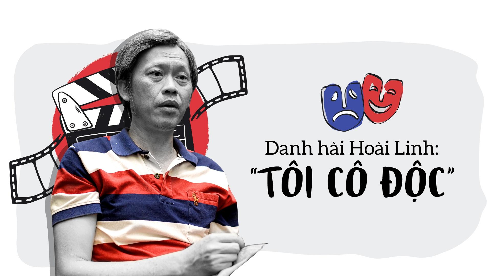 Hoai Linh co doc anh 1