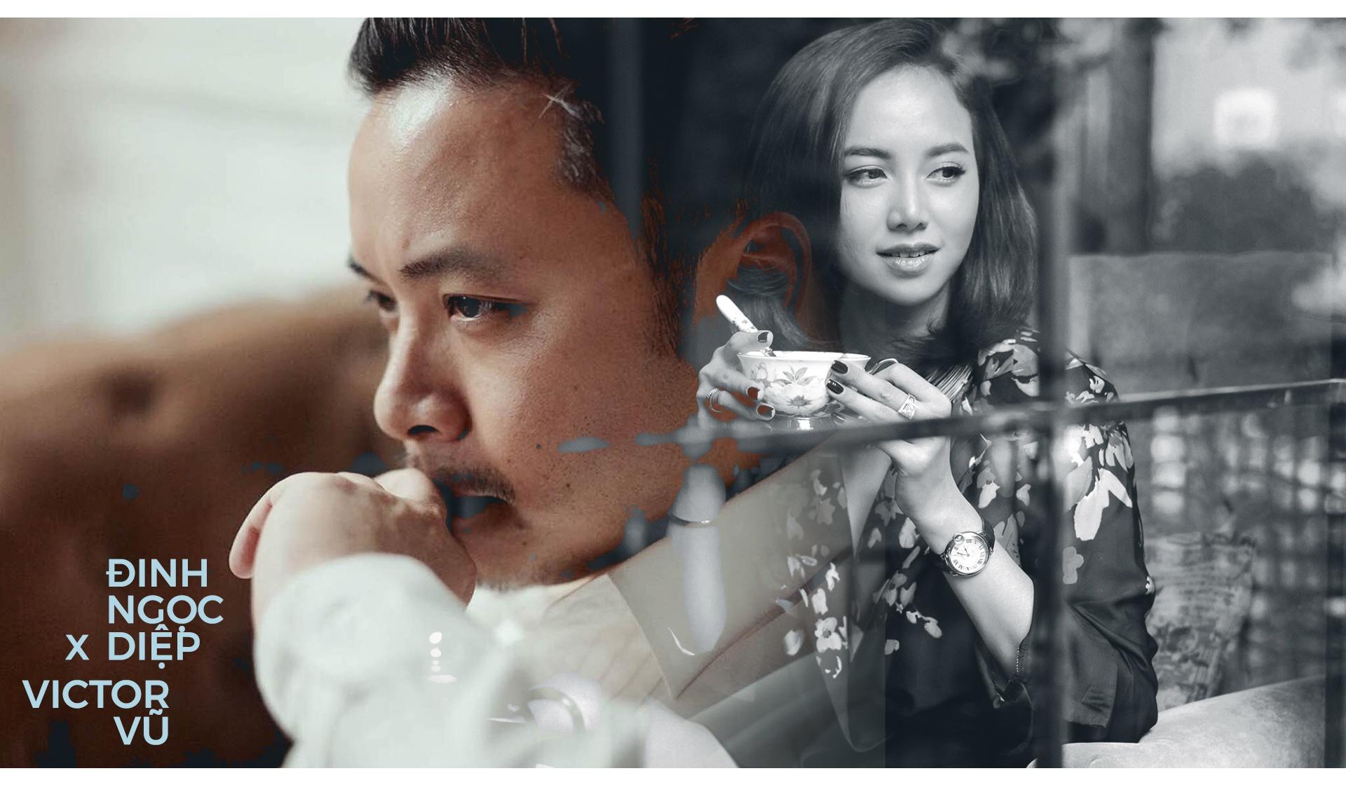 Victor Vu: Toi da xin loi Nha Phuong sau khi dap monitor o phim truong hinh anh 15