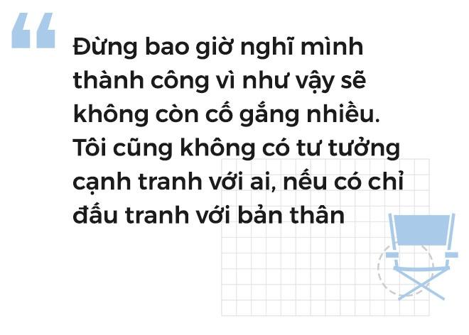 Victor Vu: Toi da xin loi Nha Phuong sau khi dap monitor o phim truong hinh anh 7