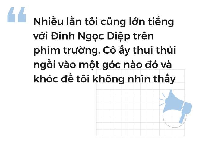 Victor Vu: Toi da xin loi Nha Phuong sau khi dap monitor o phim truong hinh anh 11