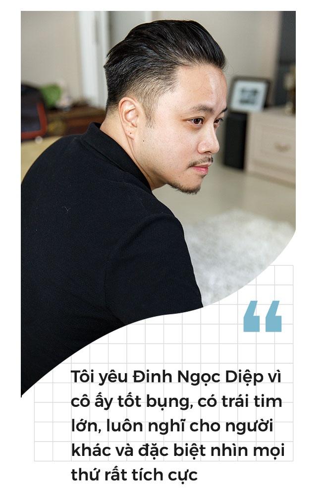 Victor Vu: Toi da xin loi Nha Phuong sau khi dap monitor o phim truong hinh anh 16