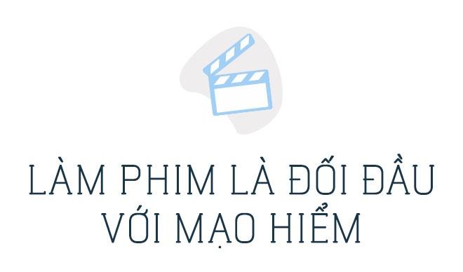 Victor Vu: Toi da xin loi Nha Phuong sau khi dap monitor o phim truong hinh anh 3
