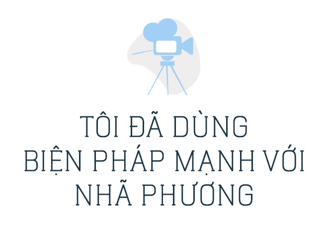 Victor Vu: Toi da xin loi Nha Phuong sau khi dap monitor o phim truong hinh anh 8
