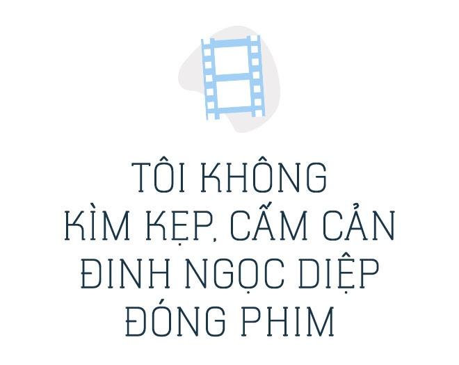 Victor Vu: Toi da xin loi Nha Phuong sau khi dap monitor o phim truong hinh anh 14