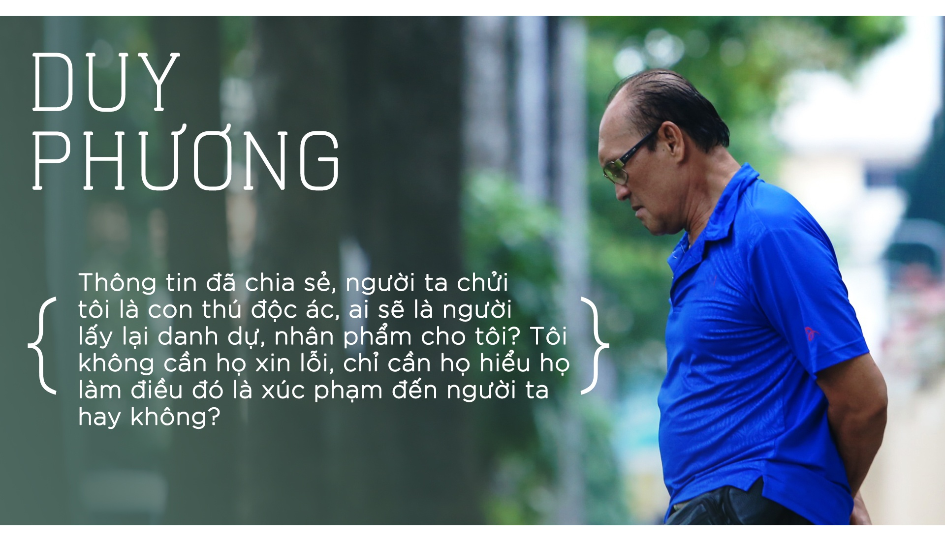 Duy Phuong: 'Muon chet ngay khi Le Giang noi toi bao hanh' hinh anh 13