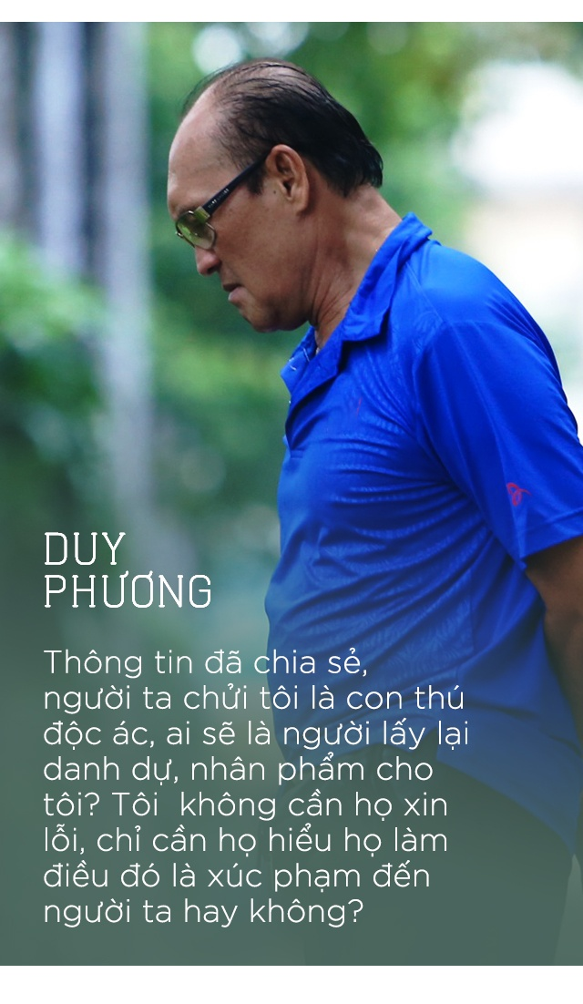 Duy Phuong: 'Muon chet ngay khi Le Giang noi toi bao hanh' hinh anh 12