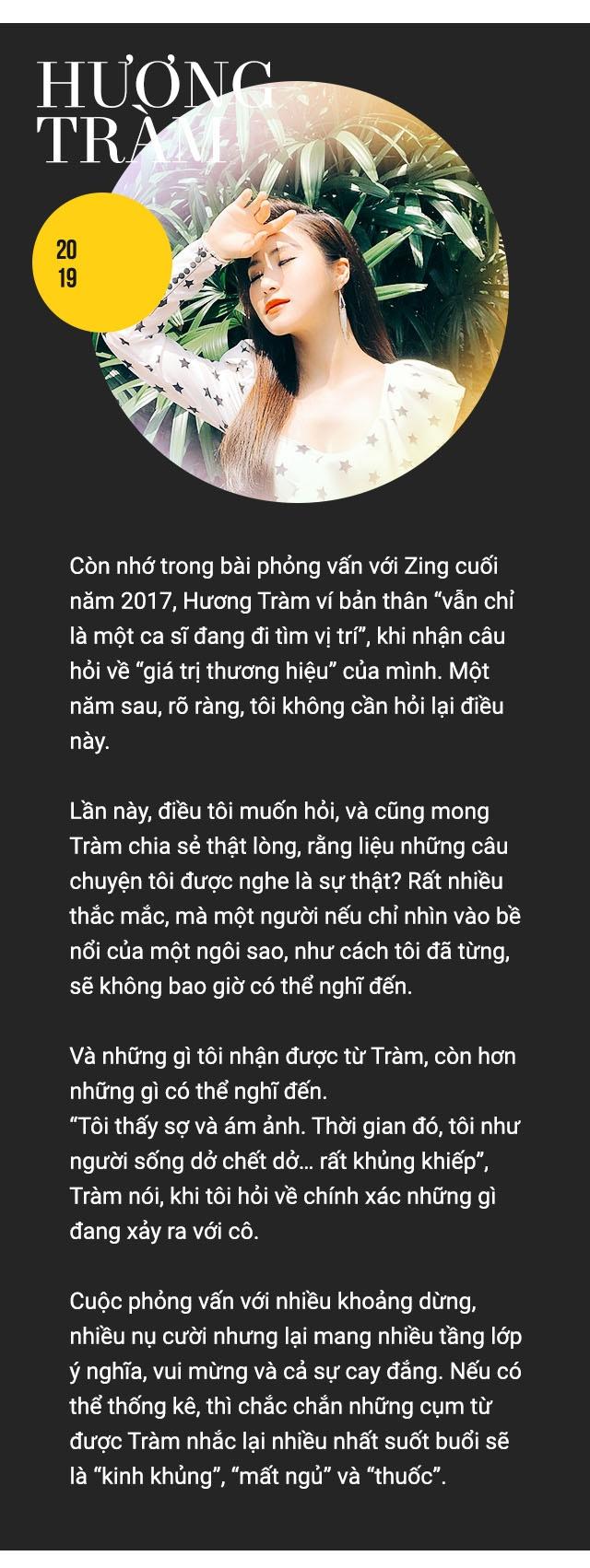 Huong Tram anh 3
