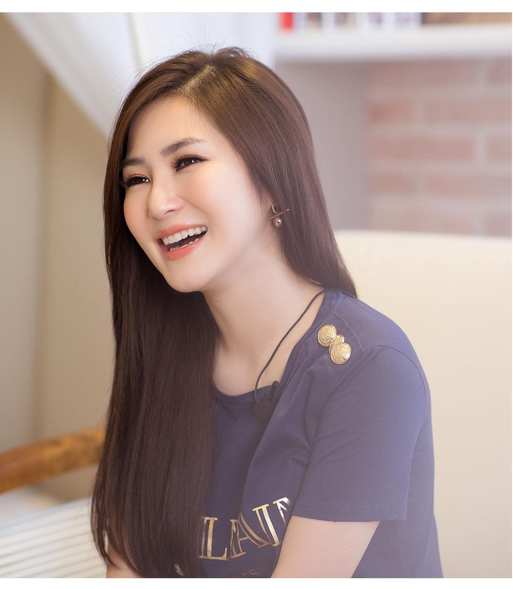 Huong Tram anh 17