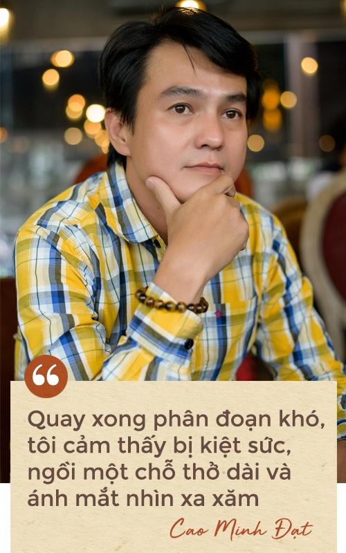 Cao Minh Dat: 'Toi xot xa, xin loi ban dien sau moi canh danh dap ho' hinh anh 4