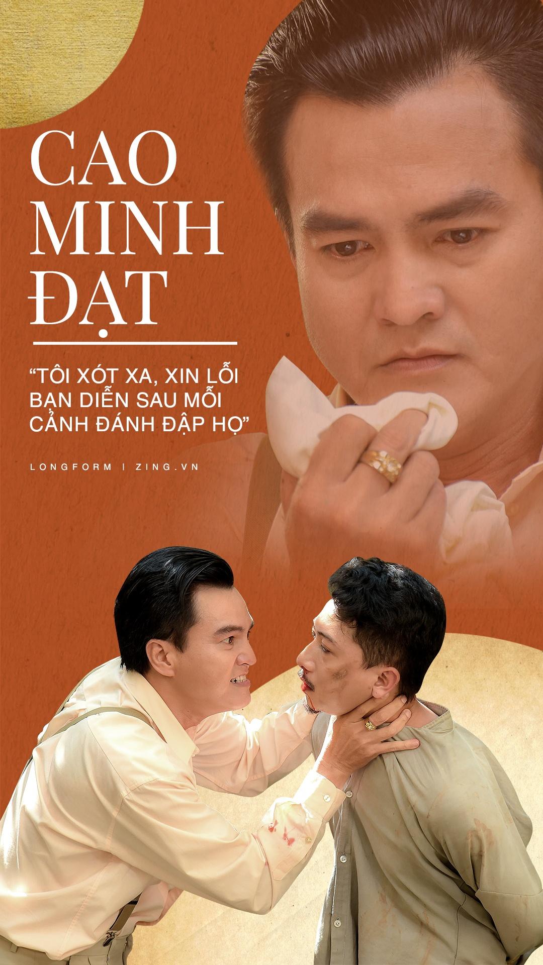 Cao Minh Dat: 'Toi xot xa, xin loi ban dien sau moi canh danh dap ho' hinh anh 1