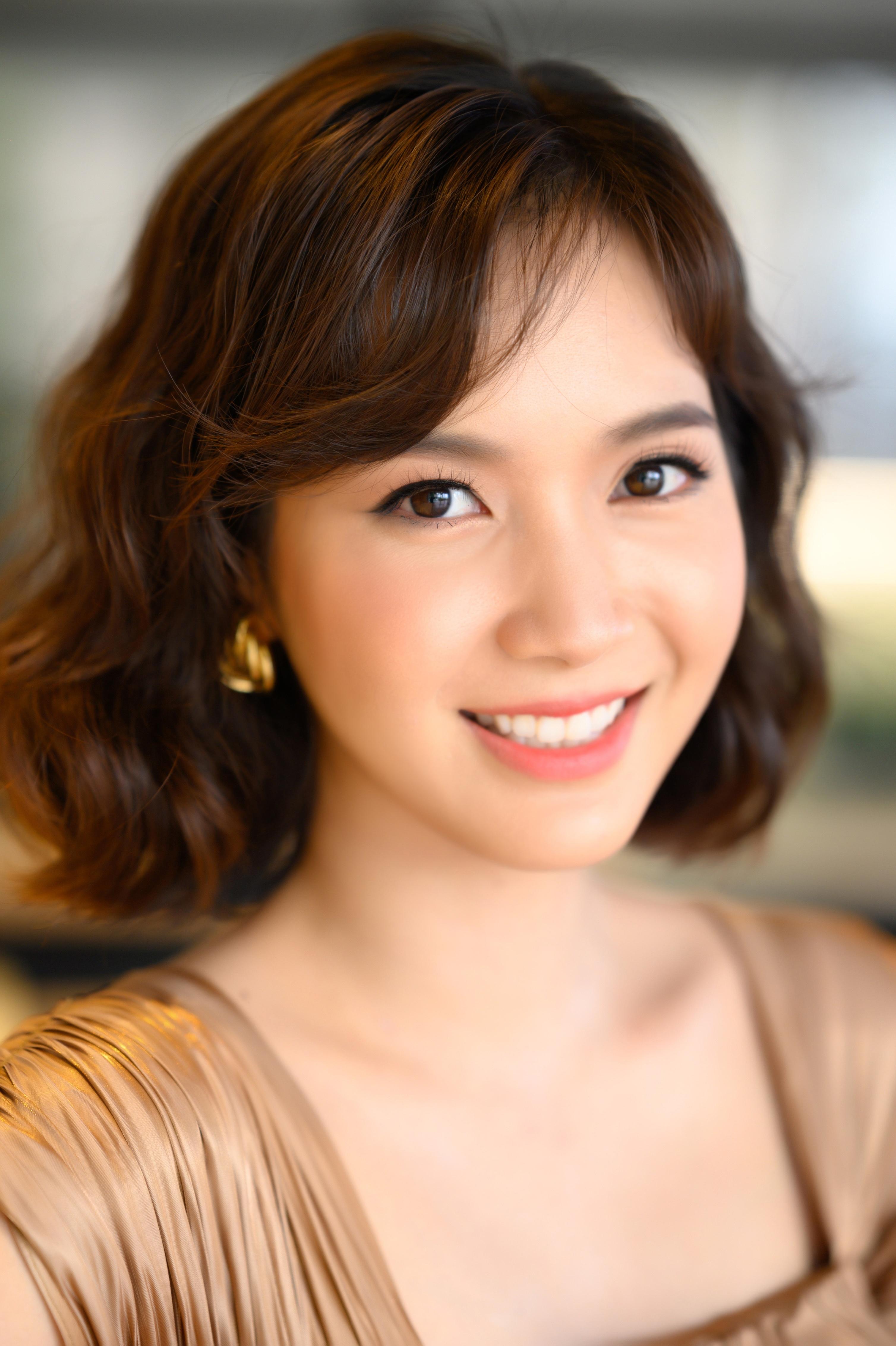 Jang Mi yeu Minh Luan anh 2