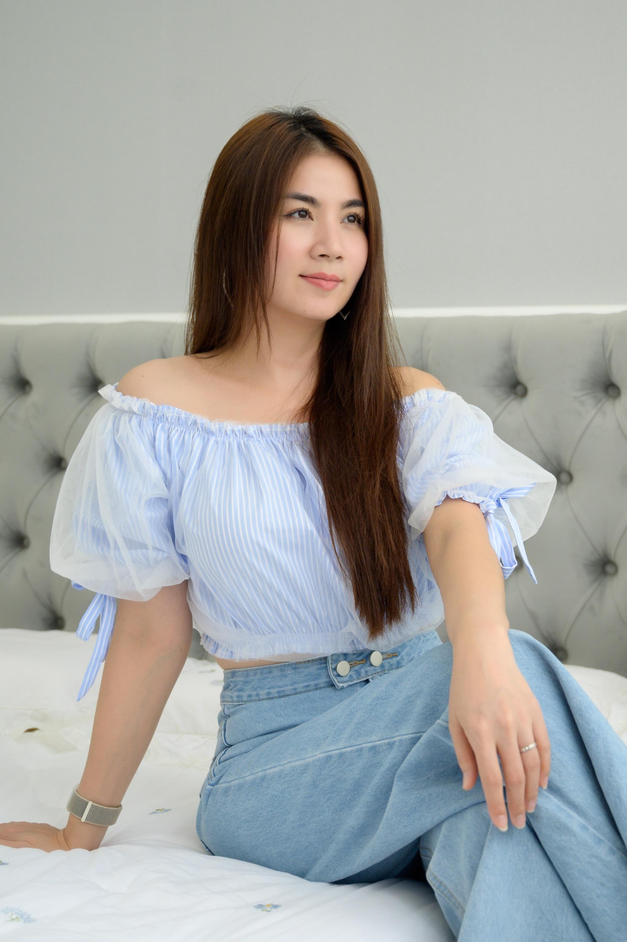 cuoc song cua Kha Ly va Thanh Duy anh 5