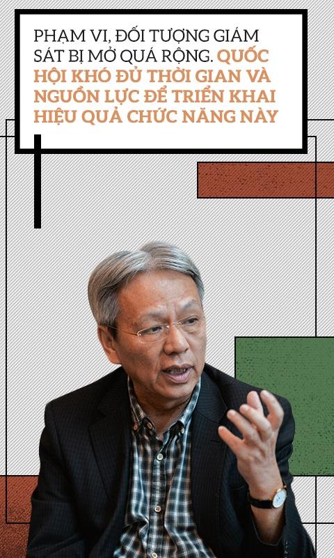 'Thach thuc trong van hanh Quoc hoi nhieu khi la khai niem' hinh anh 6