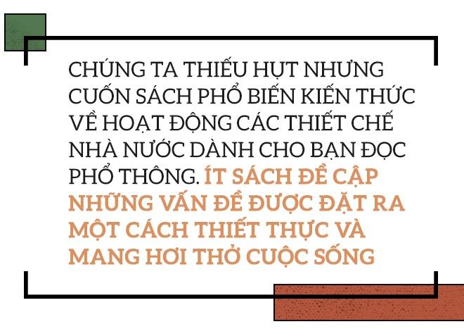 'Thach thuc trong van hanh Quoc hoi nhieu khi la khai niem' hinh anh 4
