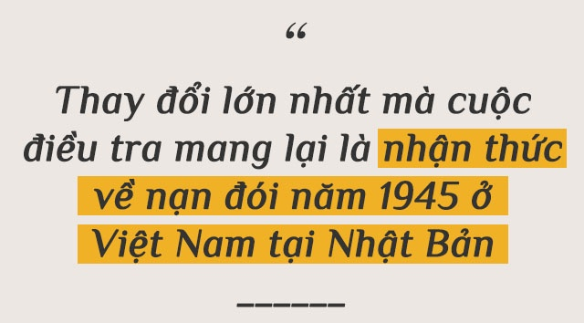 Tac gia Nhat bo tien tui nghien cuu ve nan doi tham khoc o Viet Nam hinh anh 13