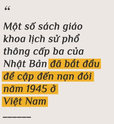 Tac gia Nhat bo tien tui nghien cuu ve nan doi tham khoc o Viet Nam hinh anh 16