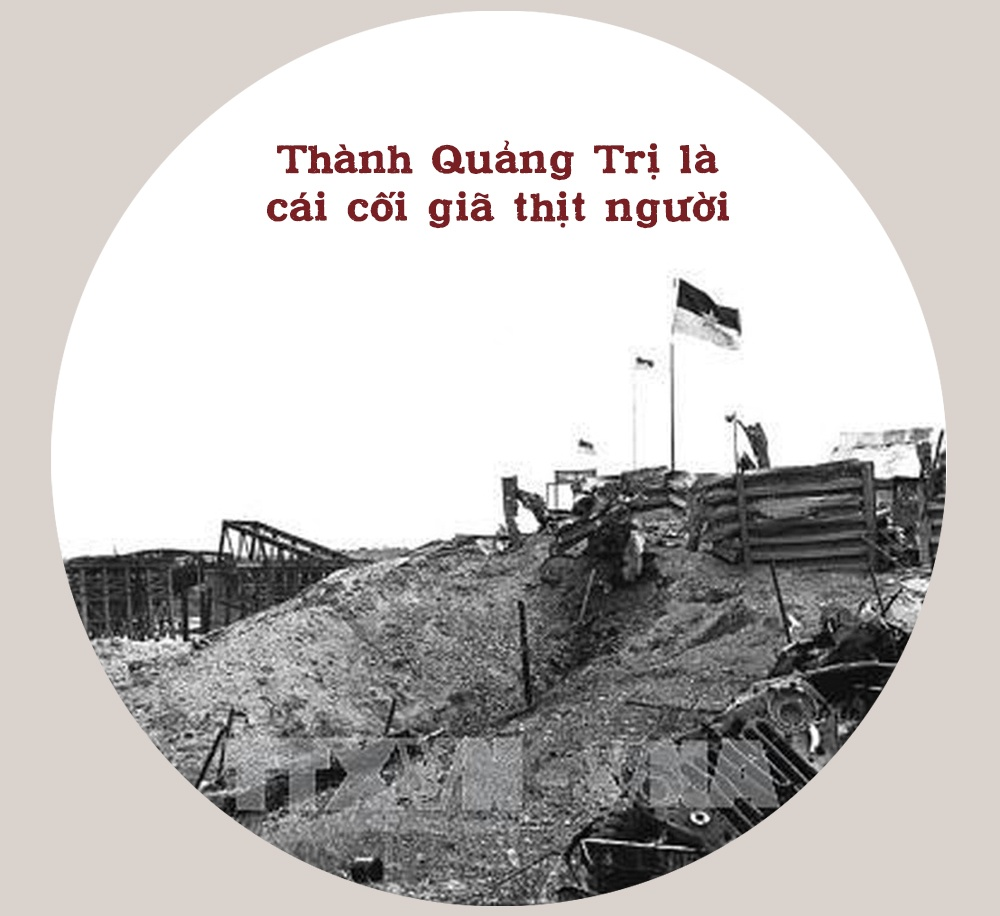 Nhung thang ngay khoc liet ben bo Thach Han 1972 trong ky uc cuu binh hinh anh 3