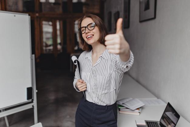 Người mới đi làm cần gì để thành công?